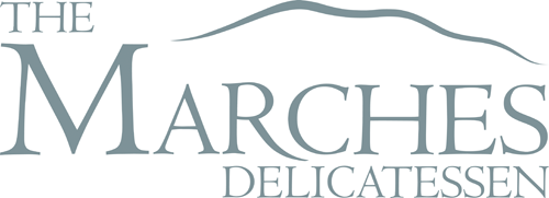 The Marches Delicatessen in Abergavenny